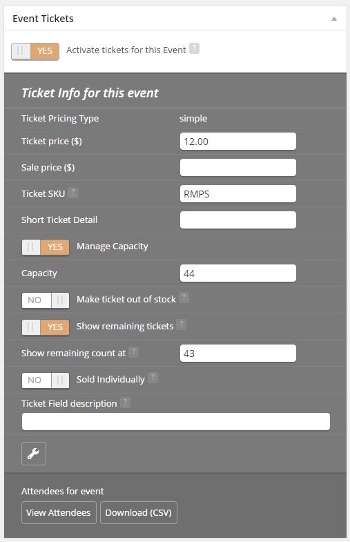 event tickets addon v 1 0 myeventon myeventon